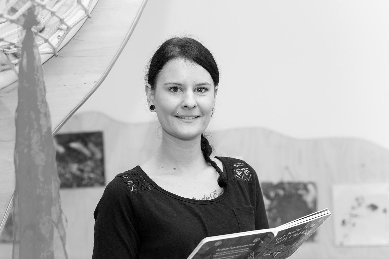 Anja Weiss-v.-Kymmel